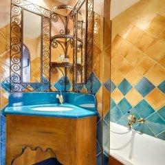Отель Villa Royale Montsouris 3* Номер Бизнес фото 5