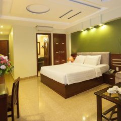 Roseland Inn Hotel 2* Номер Делюкс с различными типами кроватей фото 8