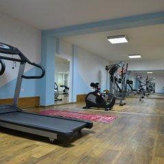 Hotel Bojur & Bojurland Apartment Complex фитнесс-зал