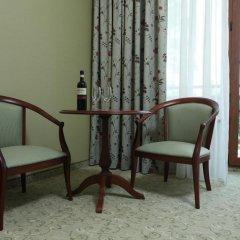 Ареал Конгресс отель удобства в номере