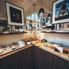 Отель Jomfru Ane Дания, Алборг - 1 отзыв об отеле, цены и фото номеров - забронировать отель Jomfru Ane онлайн питание фото 2