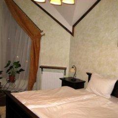 Гостиница Гнездо Голубки Люкс с 2 отдельными кроватями фото 18