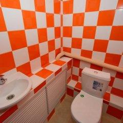 Hostel Sarhaus ванная