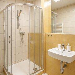 Отель TopApartmany Lesni ванная