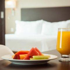 Отель Fiesta Inn Periferico Sur 4* Стандартный номер фото 4