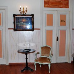 Diethnes Hotel интерьер отеля фото 3
