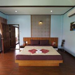 Отель Chomview Resort 3* Стандартный номер с различными типами кроватей фото 11