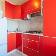 Гостиница Oktjabrski Prospect 7 Апартаменты с различными типами кроватей фото 18