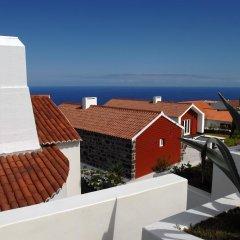 Отель Casas D'Arramada балкон