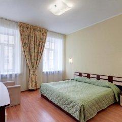 Отель Атриум 3* Апартаменты фото 4