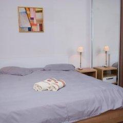 Отель Tbilisi View 3* Стандартный номер с двуспальной кроватью фото 13