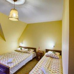 Отель Apartamenty i Pokoje w Willi na Ubocy Закопане комната для гостей фото 4