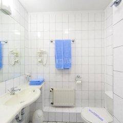 Hotel IOR 3* Номер Делюкс с различными типами кроватей фото 4