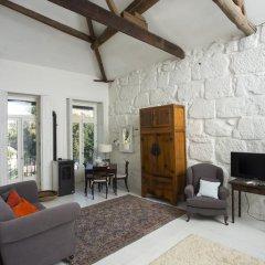 Отель 214 Porto Улучшенные апартаменты с различными типами кроватей фото 6