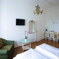 Hotel Seibel 3* Номер Комфорт разные типы кроватей фото 9