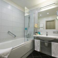 Отель Bellevue Park Riga Рига ванная