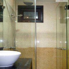 Отель Hoi An Phu Quoc Resort 3* Номер Делюкс с различными типами кроватей фото 17