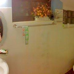 Отель Hai Lam Villa Далат ванная