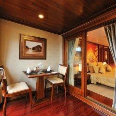 Отель Paradise Peak Cruise 4* Полулюкс с различными типами кроватей фото 8