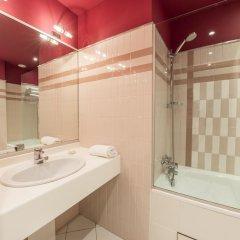 Hotel Des Artistes 3* Номер Комфорт с различными типами кроватей фото 10