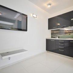 Апартаменты Dom & House - Apartments Sunrise Сопот в номере