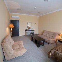 Гостиница Барселона 4* Семейные апартаменты разные типы кроватей фото 5
