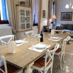 Отель Romantic Rialto Италия, Венеция - отзывы, цены и фото номеров - забронировать отель Romantic Rialto онлайн питание