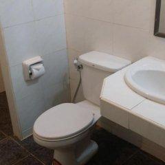 Отель Saladan Beach Resort 3* Стандартный номер с различными типами кроватей фото 10
