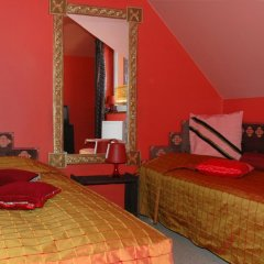 Отель Dworek Novello Польша, Эльганово - отзывы, цены и фото номеров - забронировать отель Dworek Novello онлайн спа фото 2