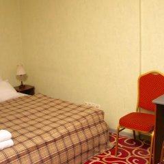 Мини-гостиница Вивьен 3* Стандартный номер с двуспальной кроватью фото 33