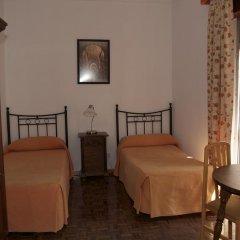 Отель Pension Catedral 2* Стандартный номер с различными типами кроватей фото 6