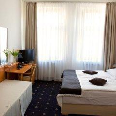 Hotel Máchova 3* Стандартный номер с различными типами кроватей фото 7