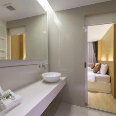 Отель Hamilton Grand Residence 3* Люкс с различными типами кроватей фото 4