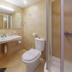 Hotel Montenegro Beach Resort 4* Стандартный номер с различными типами кроватей фото 4