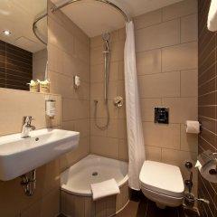 Novum Style Hotel Hamburg Centrum 4* Стандартный номер
