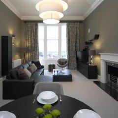 Отель The Chester Residence Великобритания, Эдинбург - отзывы, цены и фото номеров - забронировать отель The Chester Residence онлайн комната для гостей фото 2