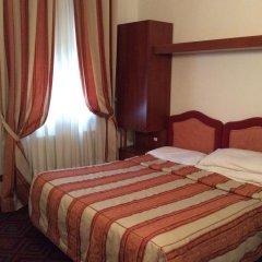 Hotel Villa Parco 3* Стандартный номер с различными типами кроватей фото 12