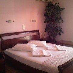 Отель Faros II 2* Номер категории Эконом с различными типами кроватей фото 4