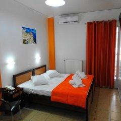 Faros 1 Hotel 3* Номер категории Эконом с различными типами кроватей фото 18