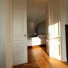 Апартаменты Museum City Centre Apartment комната для гостей фото 3