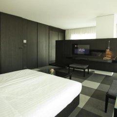 Graffit Gallery Design Hotel 5* Люкс с разными типами кроватей фото 4