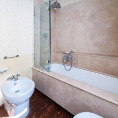 Отель The Scala Windows Италия, Рим - отзывы, цены и фото номеров - забронировать отель The Scala Windows онлайн ванная