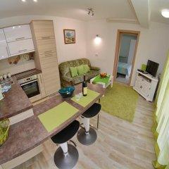Апартаменты Apartments Andrija спа