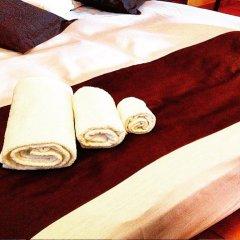 Отель Bed and Breakfast Giardini di Marzo Стандартный номер фото 6