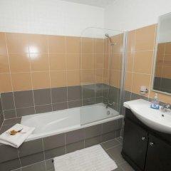 Отель Best Of Xlendi Apartments Мальта, Мунксар - отзывы, цены и фото номеров - забронировать отель Best Of Xlendi Apartments онлайн ванная