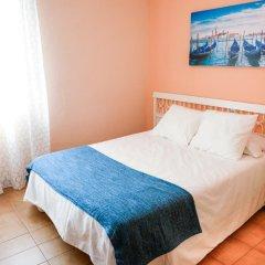 Отель Hostal Isla Playa Испания, Арнуэро - отзывы, цены и фото номеров - забронировать отель Hostal Isla Playa онлайн комната для гостей фото 4