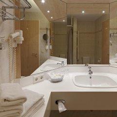 Kim Hotel Dresden 4* Стандартный номер с различными типами кроватей фото 2