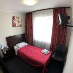 Отель Нивки 3* Номер с общей ванной комнатой фото 2