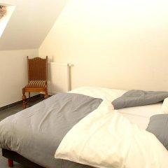 Отель Holiday Home De Colve 2* Коттедж с различными типами кроватей фото 7