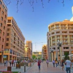 Отель Kentron North Ave La Piazza Ереван